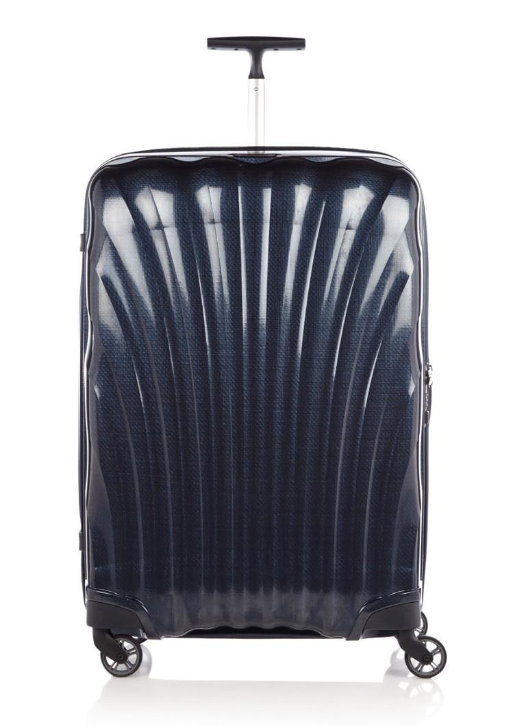 6eff25df006 Samsonite Cosmolite spinner 75 cm • de Bijenkorf