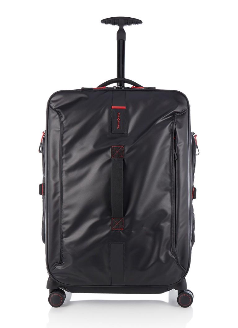 Samsonite - Paradiver Light Duffle Spinner 67 cm - Zwart