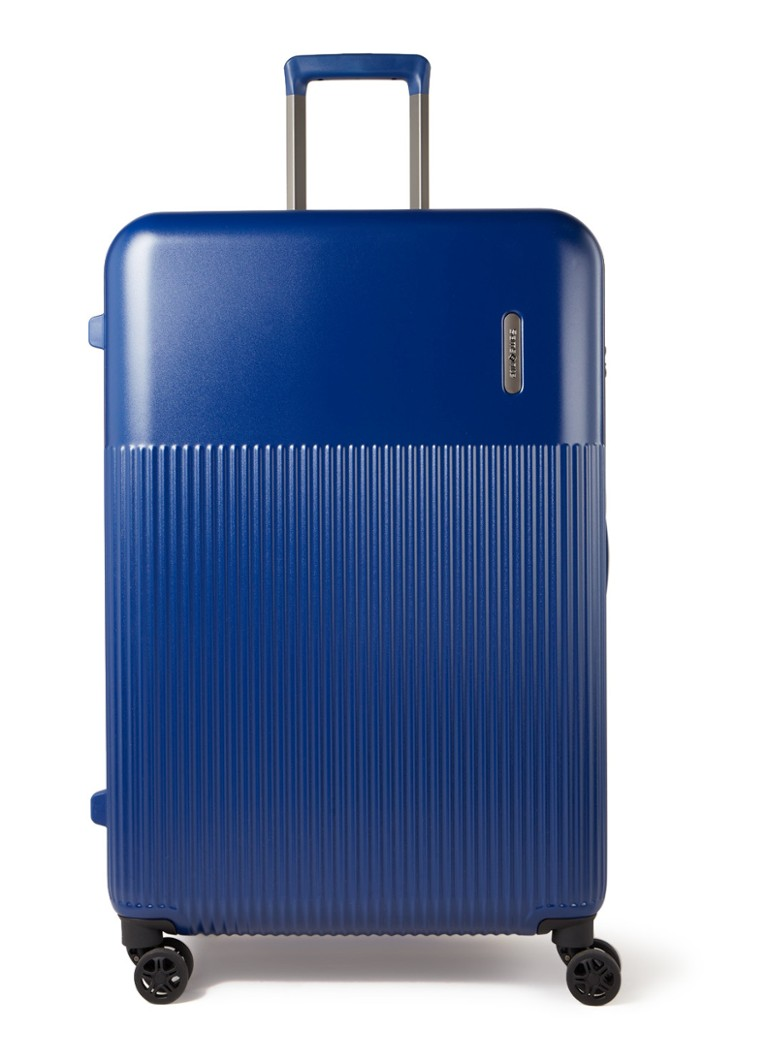 Samsonite - Rectrix spinner 76 cm - Donkerblauw