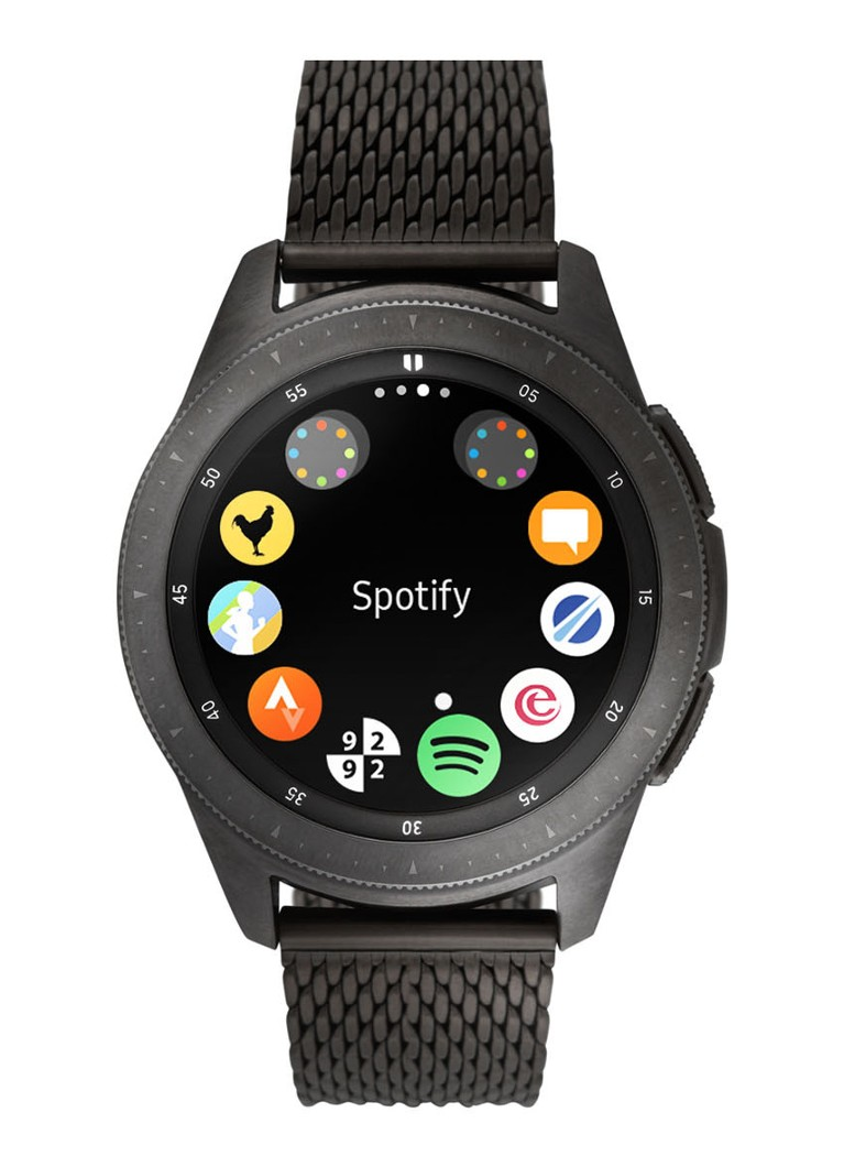 Samsung - Galaxy Midnight smartwatch - null