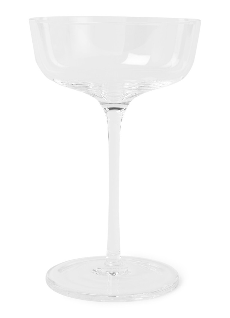 Serax - Champagnecoupe 15 cl - Transparant