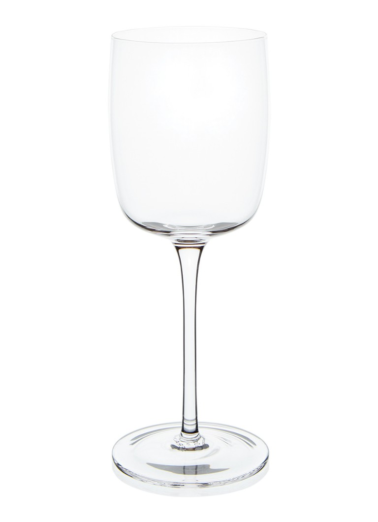Serax - Witte wijnglas 30 cl - Transparant
