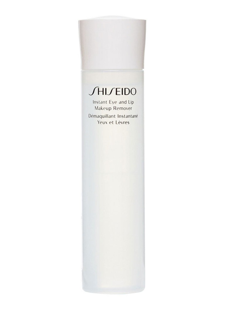 Shiseido - Instant Eye And Lip Make-Up Remover - null