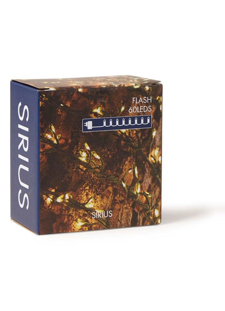 Sirius Slim Line Flash Kerstverlichting Led 9 M De Bijenkorf
