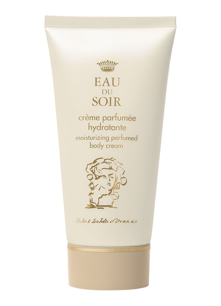 Sisley - Eau du Soir Moisturizing Perfumed Body Cream - bodylotion - null