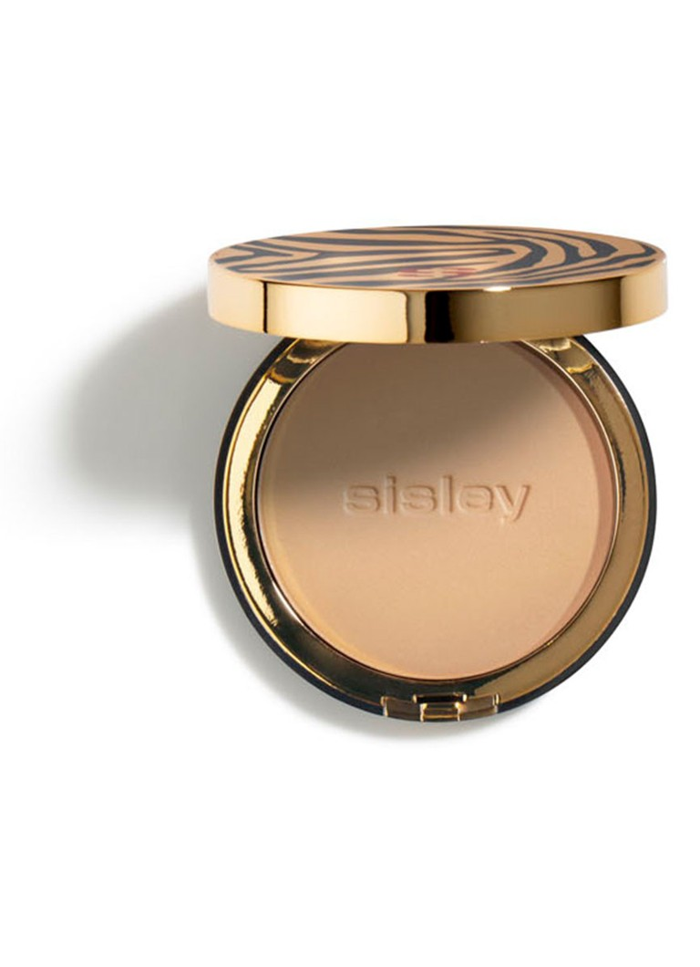 Sisley - Phyto Poudre Compact - poeder - 2 Natural