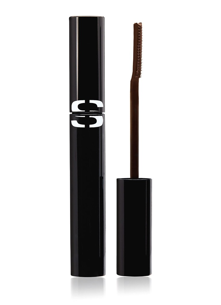 Sisley - So Intense Mascara - 2 Deep Brown