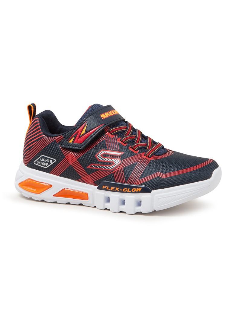68dc1c506d5 Skechers S Lights - Flex Glow sneaker met lichtjes • de Bijenkorf