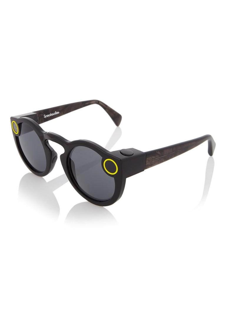 5883858adcd4dd Snap Inc. Spectacles zonnebril met camera • de Bijenkorf