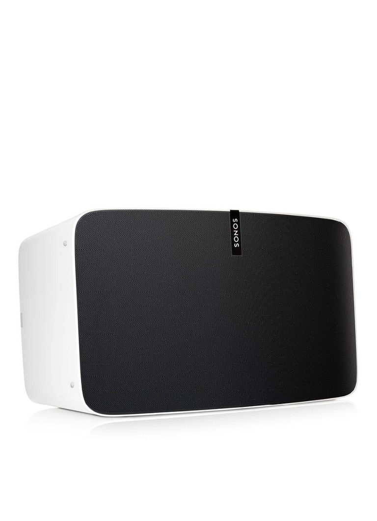 Sonos - PLAY:5 wifi speaker - Wit