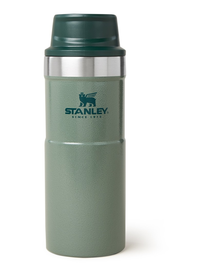 Stanley - The Trigger Action thermosfles 47 cl - Legergroen