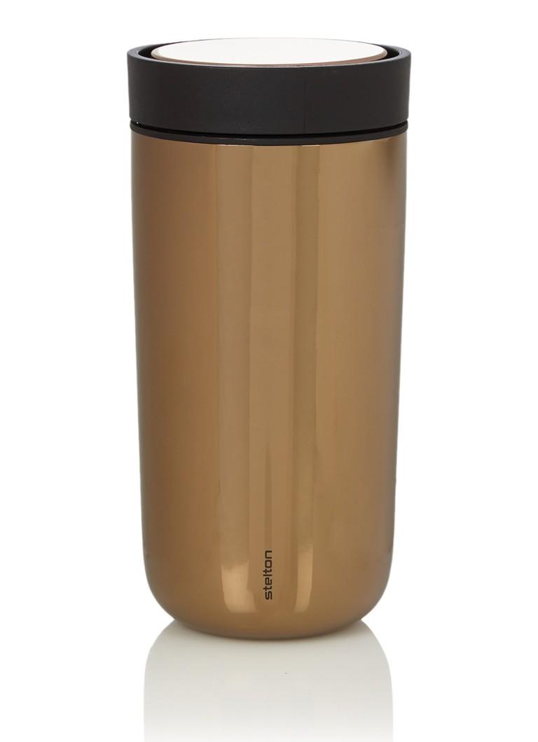 stelton to go click thermosbeker 340 ml de bijenkorf. Black Bedroom Furniture Sets. Home Design Ideas