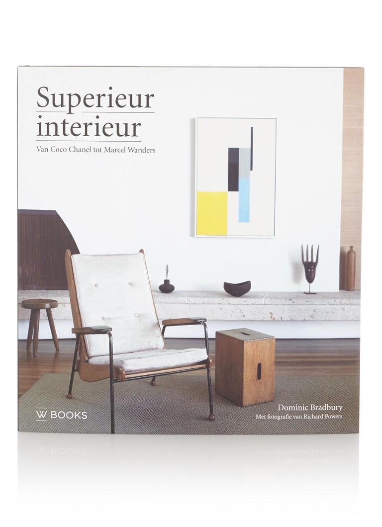 Superieur interieur • de Bijenkorf