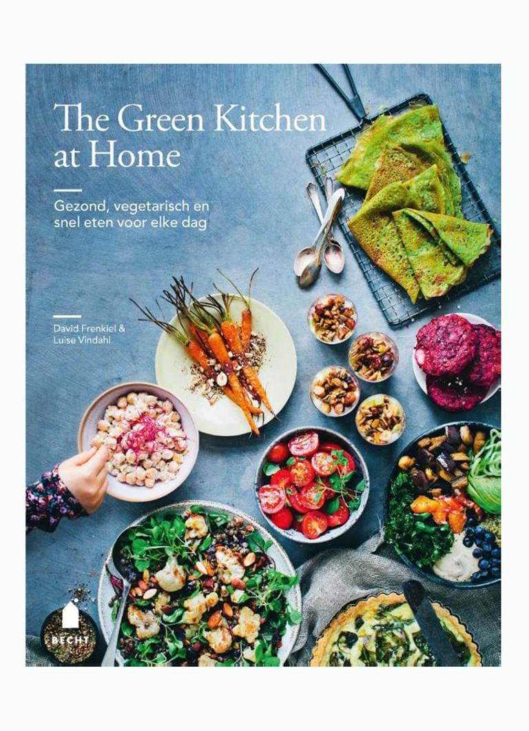 The Green Kitchen At Home De Bijenkorf