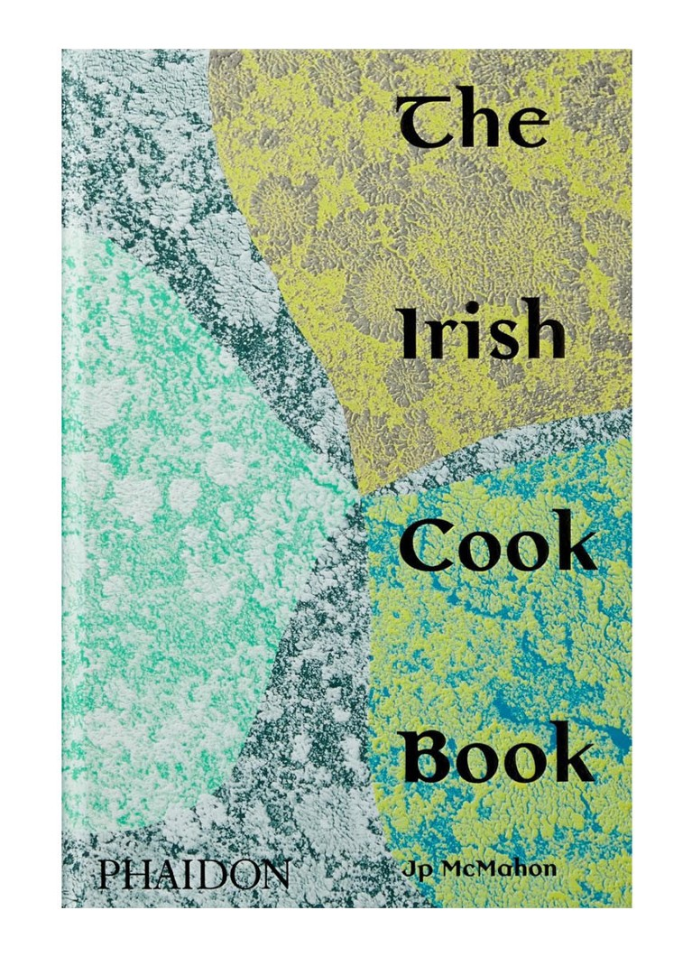 undefined - The Irish Cookbook - null