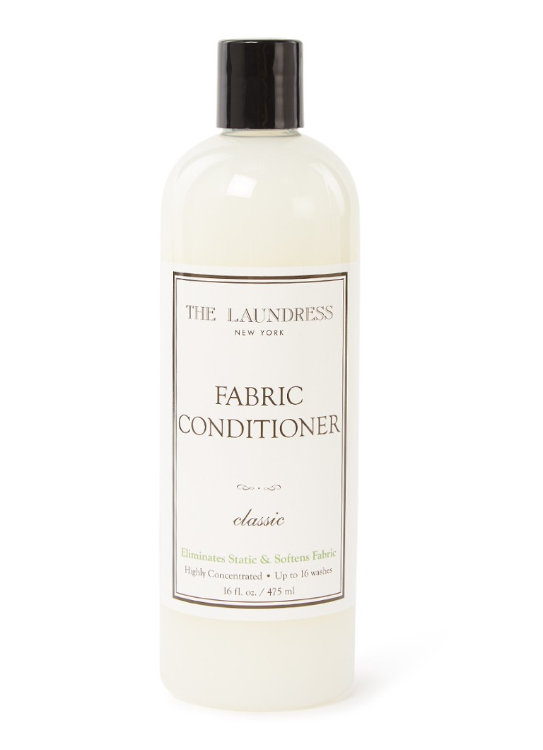 The Laundress - Fabric Conditioner Classic wasverzachter 475 ml - null