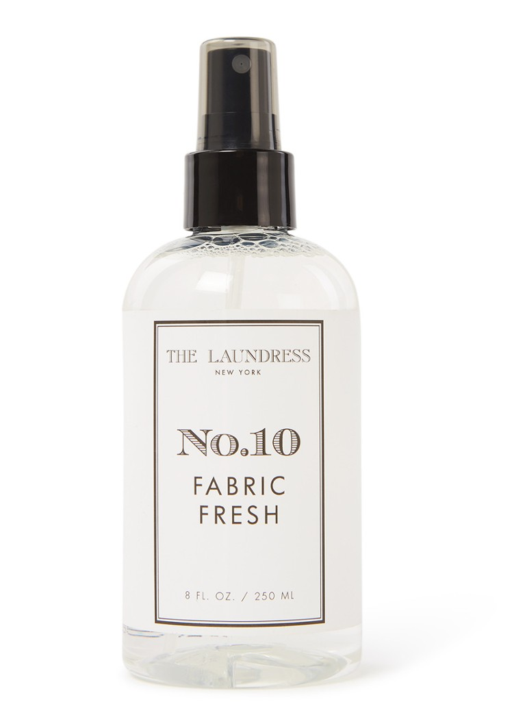 The Laundress - No. 10 Fabric Fresh - kleding- & linnenspray - null