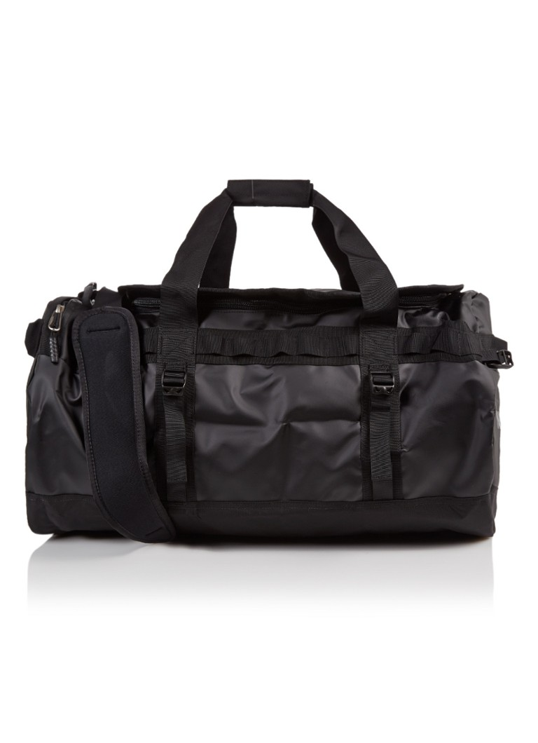 The North Face - Base Camp Duffel M reistas - Zwart
