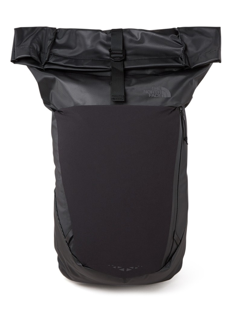 The North Face - Peckham rugzak met 15 inch laptopvak - Zwart