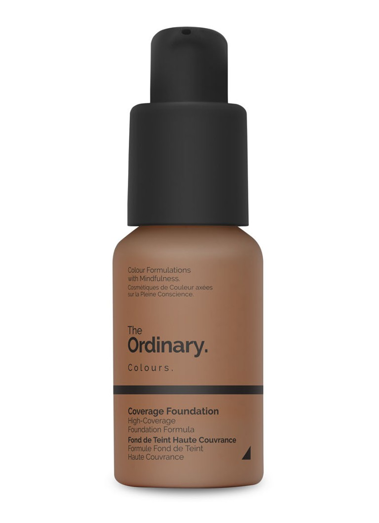 The Ordinary - Coverage Foundation SPF15 - 3.2N