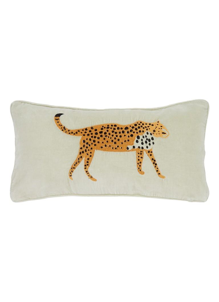 The Pillow Room.The Pillow Room Mister Lonely Sierkussen 30 X 60 Cm De
