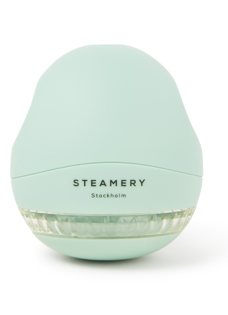 The Steamery - Pilo Fabric Shaver ontpiller - Mint
