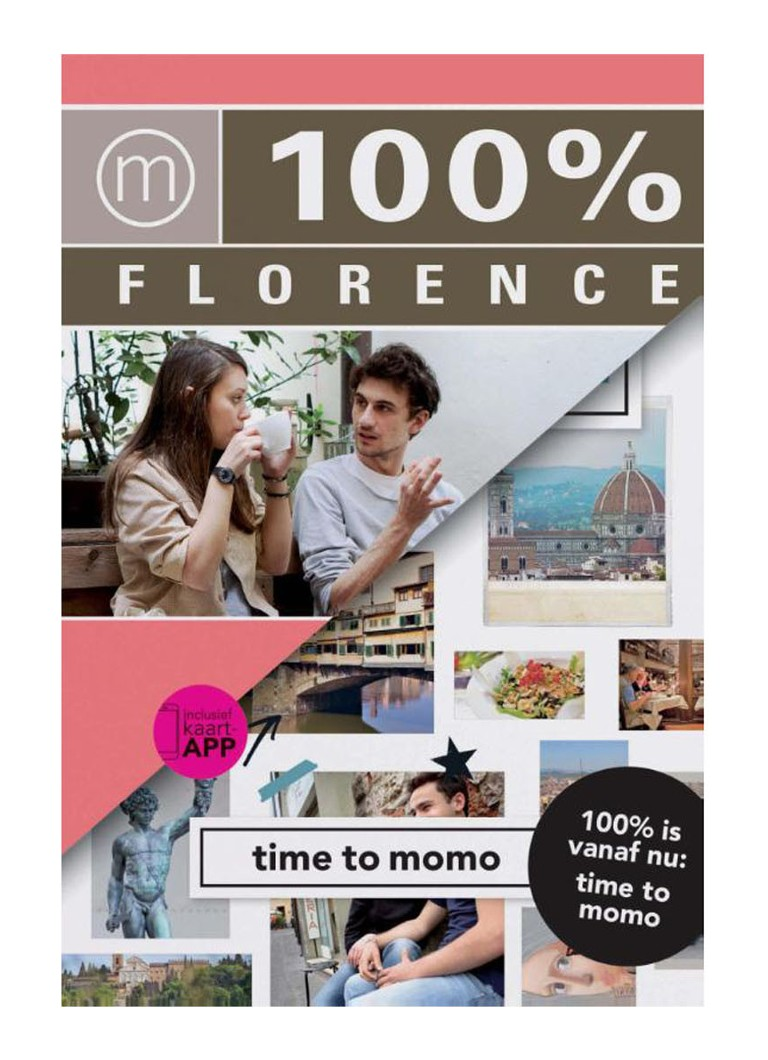 undefined - TIME TO MOMO FLORENCE - null