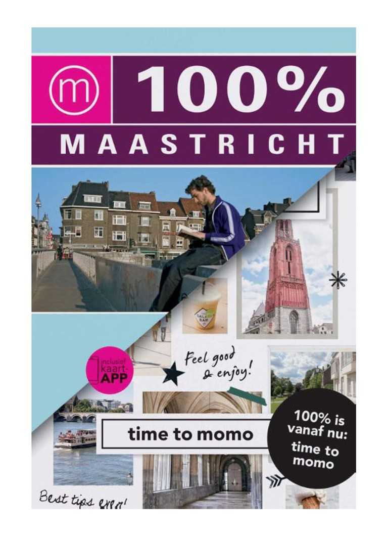 undefined - TIME TO MOMO MAASTRICHT - null