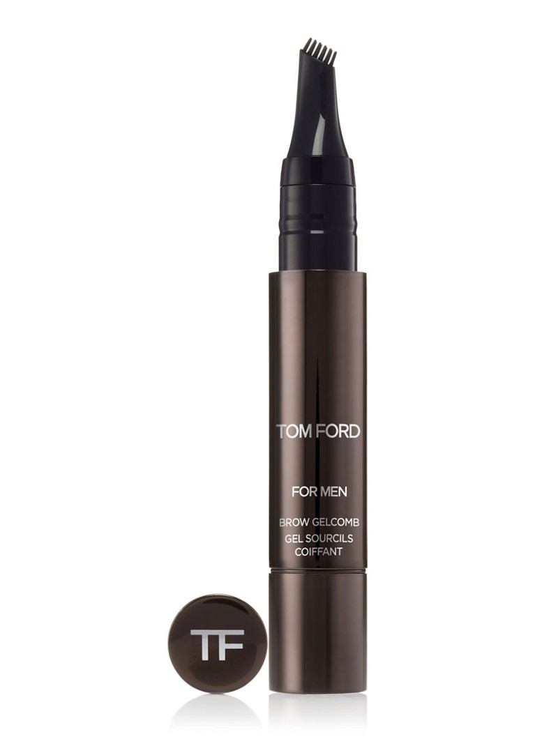 TOM FORD - Brow Gelcomb Shade For Men - wenkbrauw gel - null
