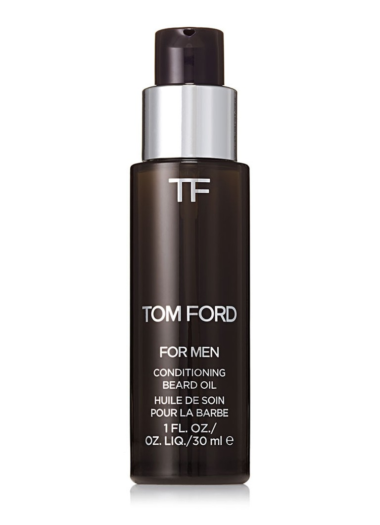 TOM FORD - Conditioning Beard Oil - Neroli Portofino - baardolie - null