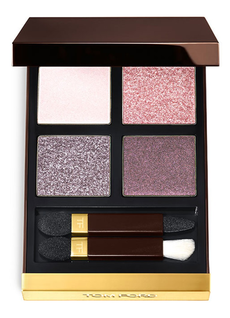TOM FORD - Eye Color Quad - oogschaduw palette - Seductive Rose