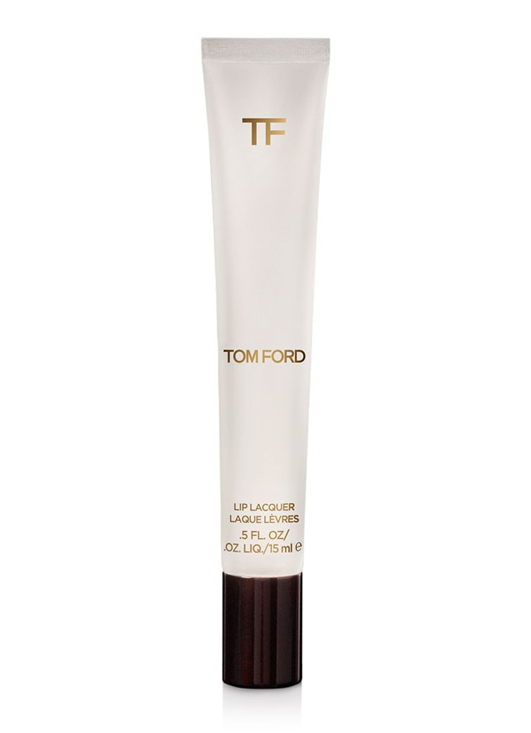 TOM FORD - Lip Lacquer Vinyl - lipgloss -