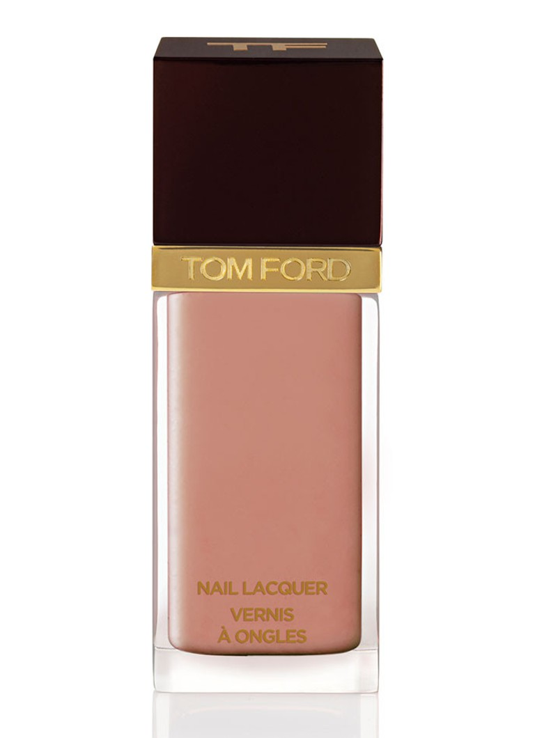 TOM FORD - Nail Lacquer - nagellak - Mink Brule