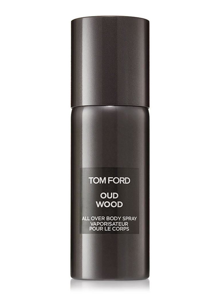 TOM FORD - Oud Wood All Over Bodyspray - null
