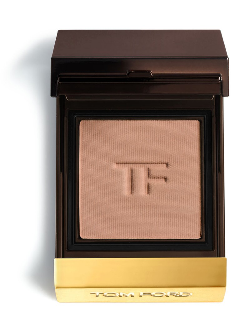 TOM FORD - Private Shadow - Ultra Suede - oogschaduw - Blonde Venus