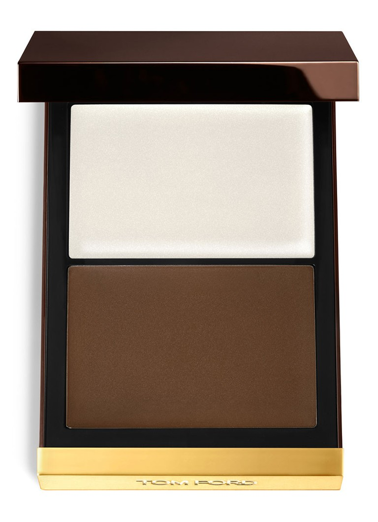 TOM FORD - Shade and Illuminate - contour & highlighter - Intensity 3