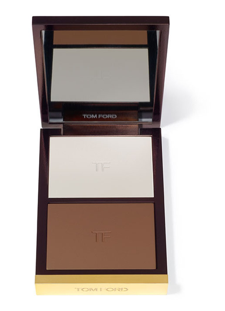TOM FORD Shade & Illuminate - contour & highlighter