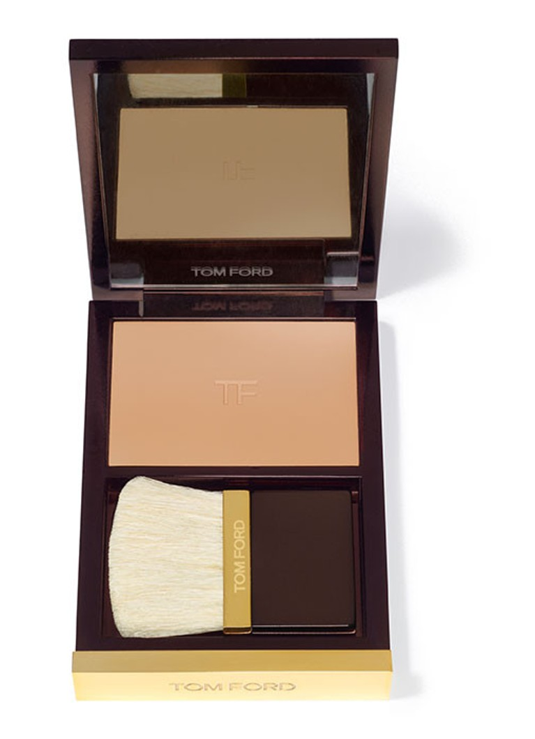 TOM FORD - Translucent Finishing Powder - poeder - Ivory