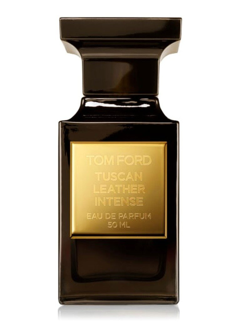 TOM FORD - Tuscan Leather Intense Eau de Parfum - null