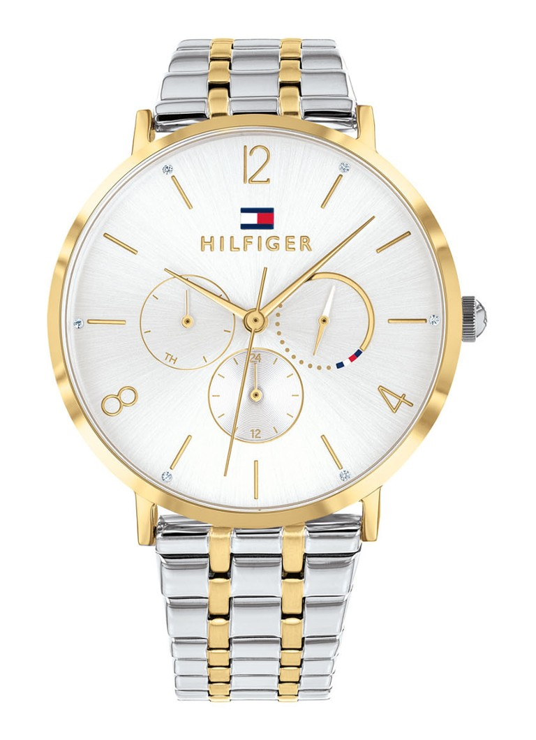 Tommy Hilfiger - Horloge TH1782032 - Goud