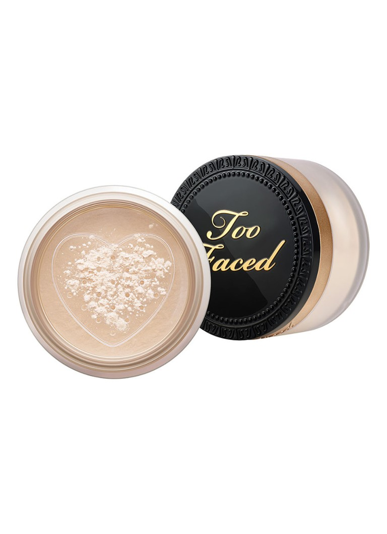 Too Faced - Born This Way Ethereal Loose Setting Powder - poeder - Translucent