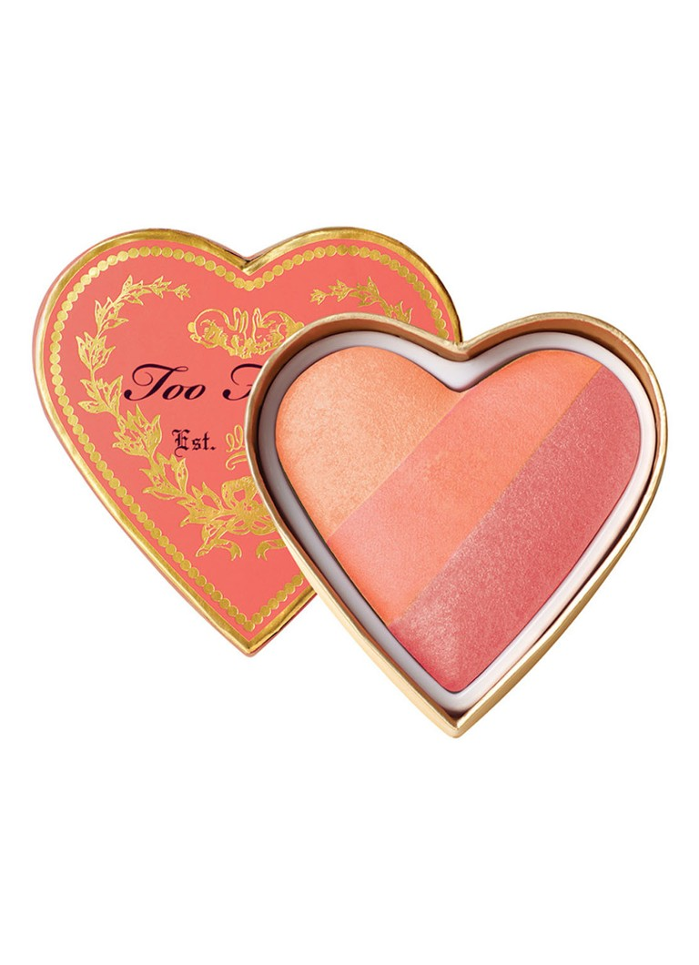 Too Faced - Sweethearts Blush - Sparkling Bellini