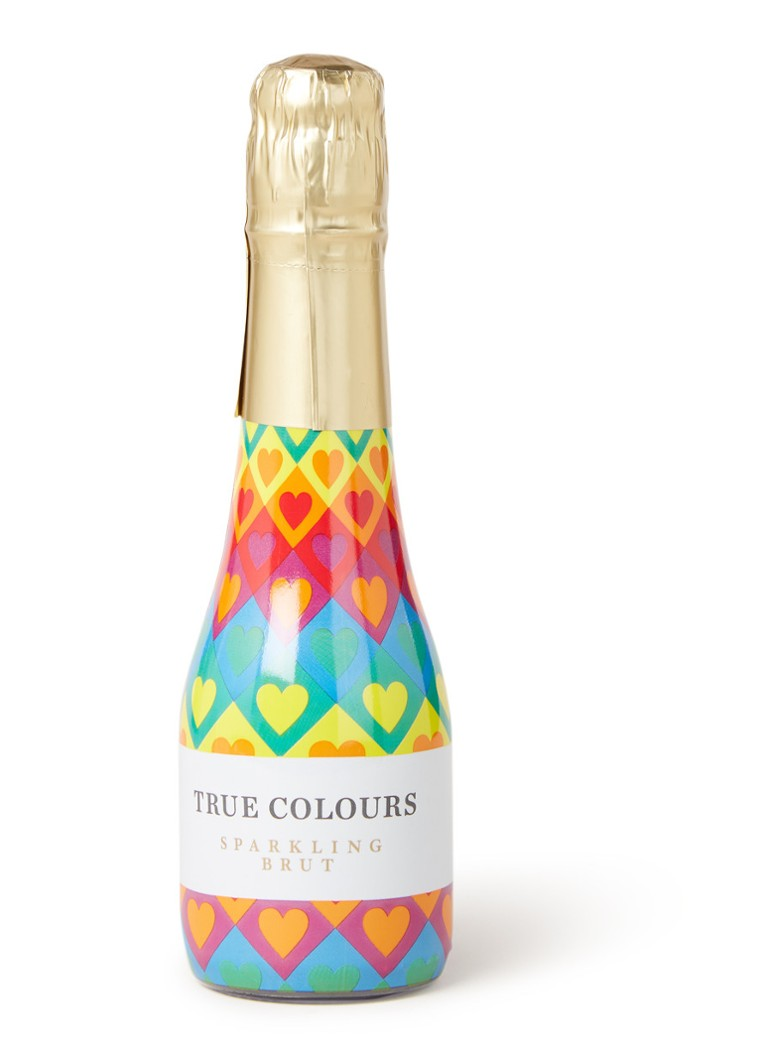 True Colours - Cava Sparkling Brut 200 ml -