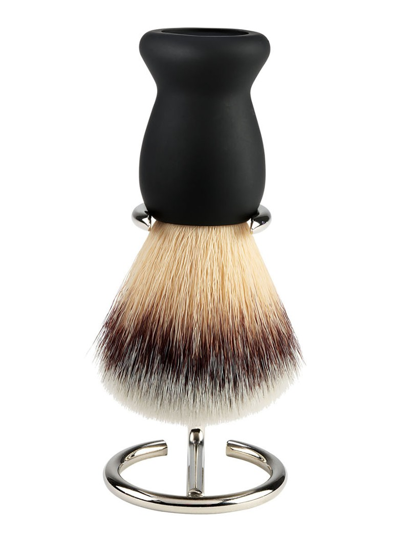 Tweezerman - G.E.A.R. Shaving Brush - scheerkwast - null