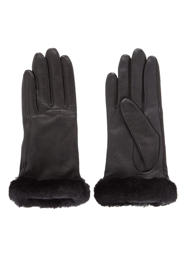 Ugg Handschoenen Bijenkorf