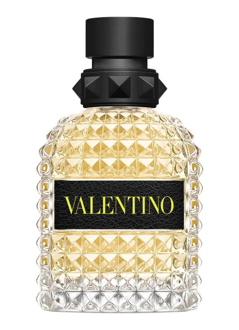 Valentino - Born in Roma Uomo Yellow Dream Eau de Parfum - null