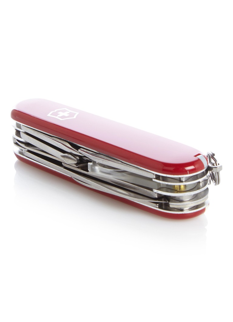 Victorinox - Manager zakmes 7-delig - Rood