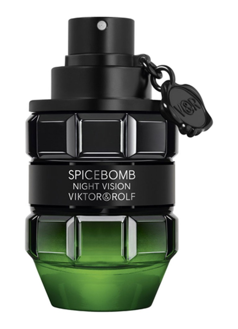 Viktor&Rolf - Spicebomb Night Vision Eau de Toilette -