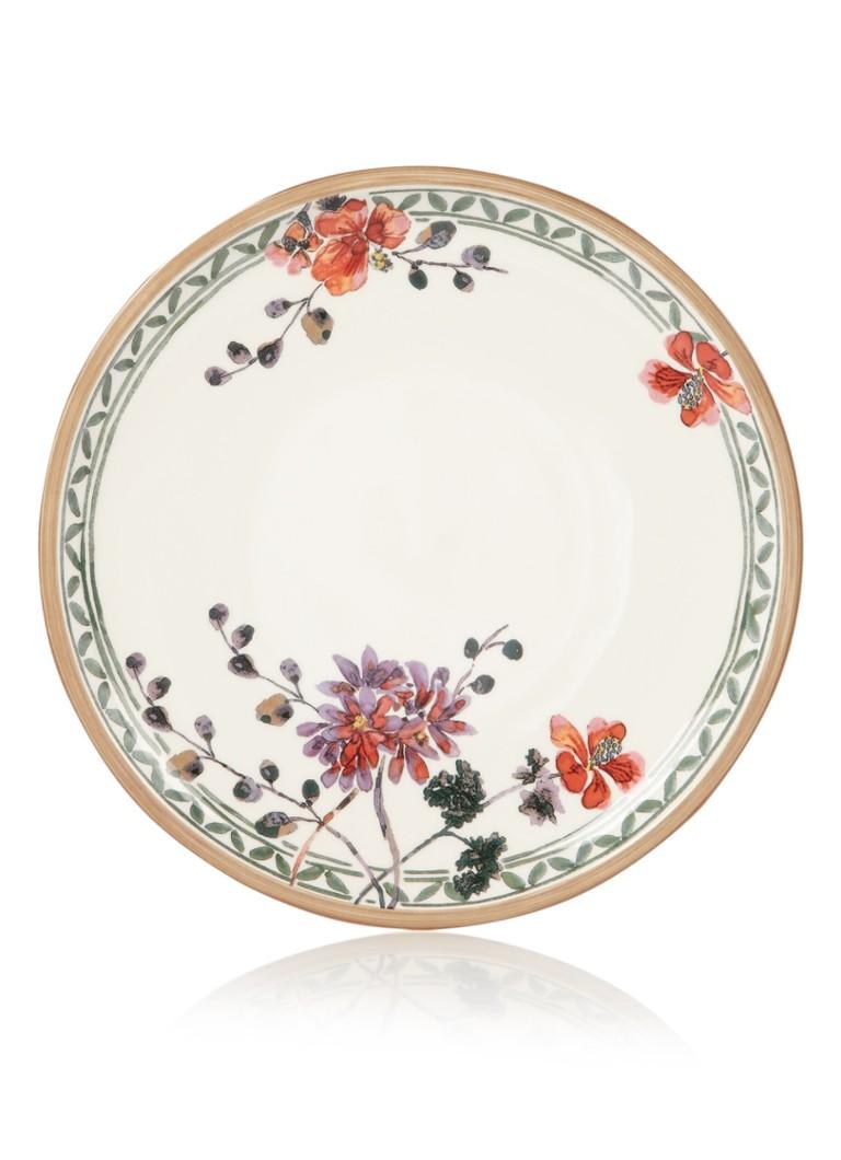 villeroy boch artesano proven al verdure ontbijtbord 16 cm de bijenkorf. Black Bedroom Furniture Sets. Home Design Ideas