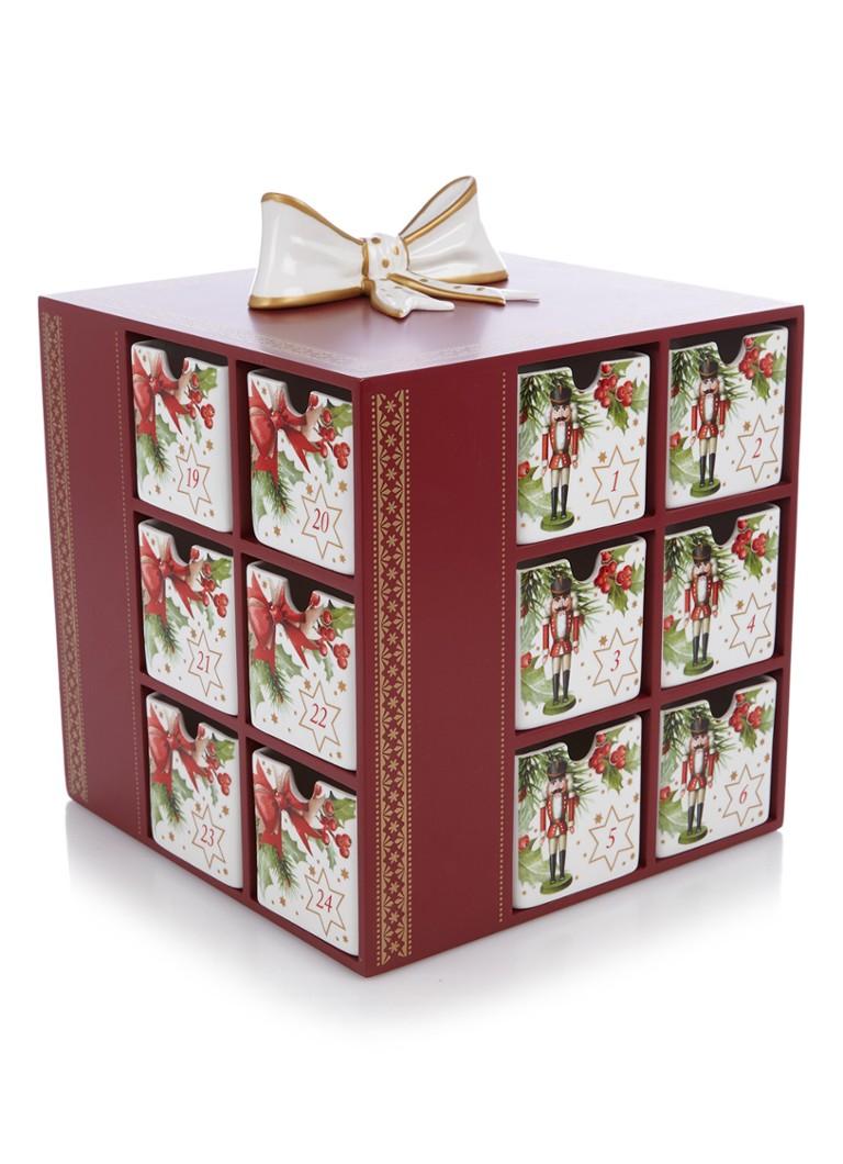 villeroy boch christmas toy 39 s memory kerst. Black Bedroom Furniture Sets. Home Design Ideas
